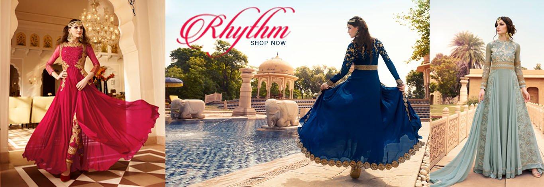 Pr Fashion Salwar Suit